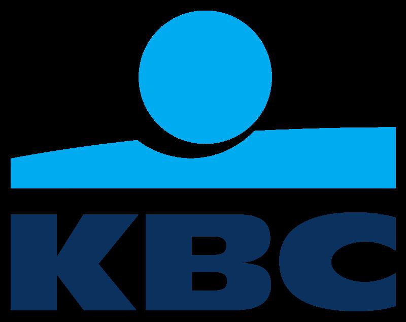 kbc logo internet